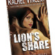 Order a signed copy of LION'S SHARE!